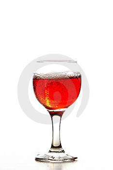Glass Of Wine Stock Photography - Image: 22617892