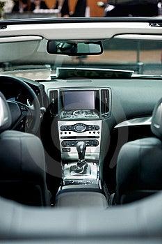 Car Interior Royalty Free Stock Photos - Image: 22618638