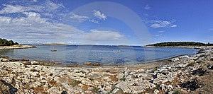 Adriatic See, Croatia Stock Images - Image: 22641074