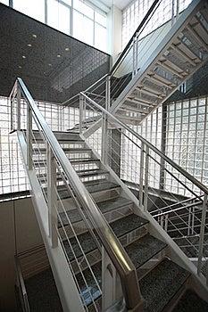 Stair Stock Image - Image: 22648561