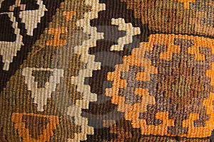 Turkish Fabric Royalty Free Stock Photography - Image: 22653707