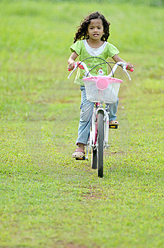 Playing Bicycle Stock Photos - Image: 22658903