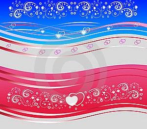 Valentines Background Stock Images - Image: 22696564