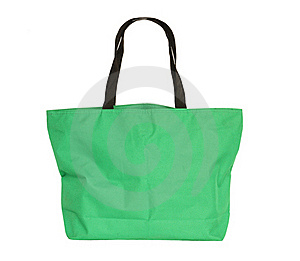 Fabric Bag Stock Images - Image: 22702694