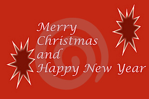 Merry Christmas Royalty Free Stock Images - Image: 22706409