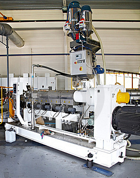 Industrial Machine Stock Images - Image: 22712624