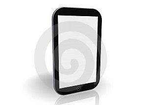 Smart Phone Royalty Free Stock Image - Image: 22715126