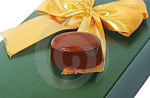 Gift Chocolate Stock Photo - Image: 22715660