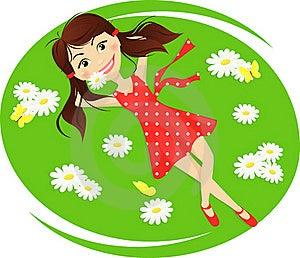 Enjoy Summer Royalty Free Stock Image - Image: 22729136