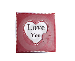 Heart Frame Royalty Free Stock Images - Image: 22733529