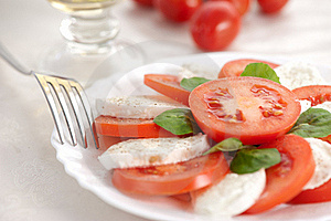 Salad Free Stock Images
