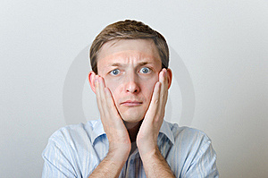 So Many Problems! Royalty Free Stock Images - Image: 22746269