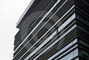 Modern Facade Stock Photography - Image: 22762052