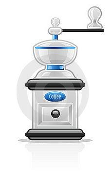 Coffee Grinder Stock Photos - Image: 22763183