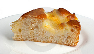 Piece Of Cake Stock Photo - Image: 22764030
