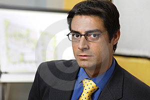Successful Businessman Royalty Free Stock Image - Image: 2282966