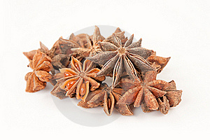 Star Anise Stock Image - Image: 22805801
