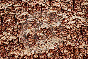 Bad Land Royalty Free Stock Image - Image: 22817286