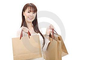 Young Asian Woman Stock Photos - Image: 22869643