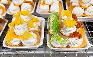Thailand Dessert Style Stock Photos - Image: 22870343