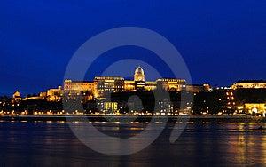 Royal Palace Royalty Free Stock Images - Image: 22874269