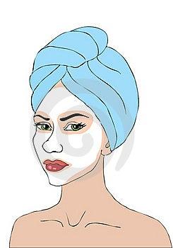 Beauty Women Royalty Free Stock Image - Image: 22880056
