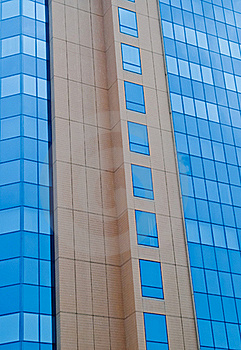 Corporate Building Royalty Free Stock Images - Image: 22887299