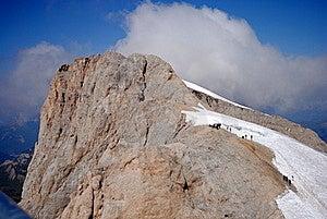 Mountain Landscape Royalty Free Stock Photo - Image: 22895615