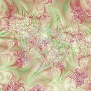 Spring Abstract Background Stock Photography
