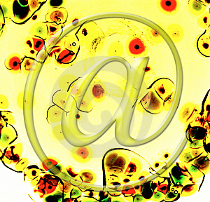 Email Symbol Royalty Free Stock Photos - Image: 2294878