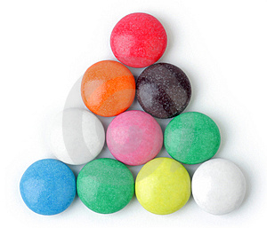 Candies Stock Photo - Image: 2298860