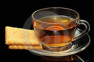 Cup Of Tea Stock Images - Image: 22904544