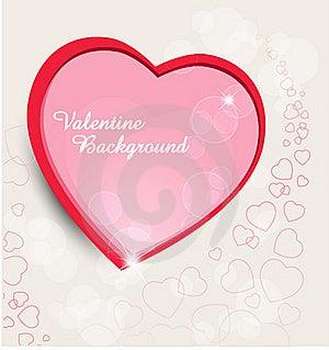 Valentine Background Stock Photos - Image: 22913953