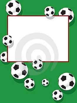 Football Background Stock Photography - Image: 22945862