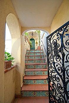 Entrance Stock Photography - Image: 22981662