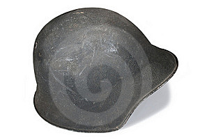 Germany Helmet Ww2 Royalty Free Stock Photos - Image: 22999048