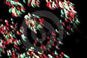 Sky Confetti Royalty Free Stock Photos