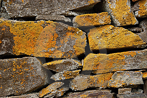 Coloured Stones Free Stock Images