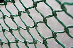 Wire mesh Royalty Free Stock Images