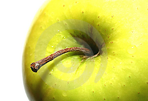 Golden Delicious Free Stock Photo