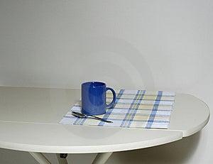 Koffiemok Stock Afbeelding