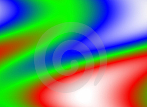 Plasma Foto de archivo