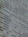 Office Facade, Chicago Royalty Free Stock Photos