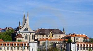 Prague At Daytime Stock Images - Image: 2305604