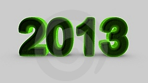 New 2013 Year Stock Image - Image: 23002971