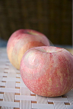 Close Up Apples Royalty Free Stock Photos - Image: 23012928