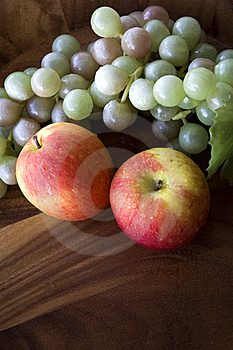 Fruits On Top Stock Photo - Image: 23013140