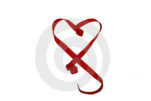 Symbol Heart Stock Images - Image: 23025204