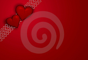 Love Card Royalty Free Stock Photos - Image: 23036658