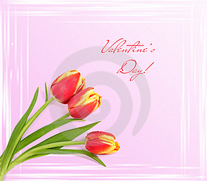 Valentine's Day. Stock Photography - Image: 23039342